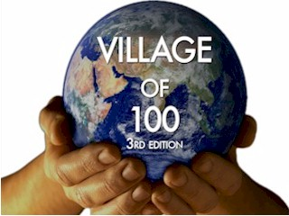 Village of 100 Third Edition Diversity Training Video or DVD.