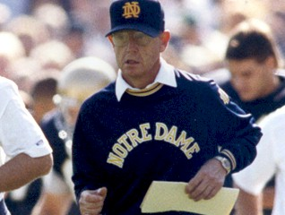The Lou Holtz Training Video Library