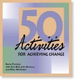 50 Activities for Achieving Change