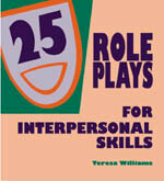 25 Role Plays for Interpersonal Skills