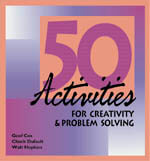 50 Activities for Creativity and Problem Solving