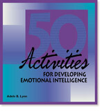 50 Activities for Developing Emotional Intelligence