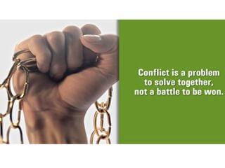 Unlocking Conflict!