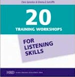20 Training Workshops for Listening Skills