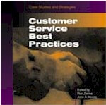 Customer Service Best Practices (book)