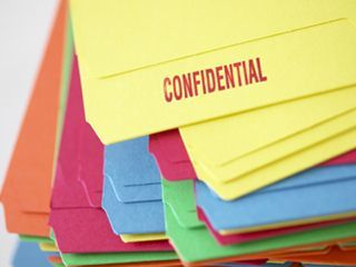 Patient Confidentiality: It's Everybody's Job, Not Everybody's Business