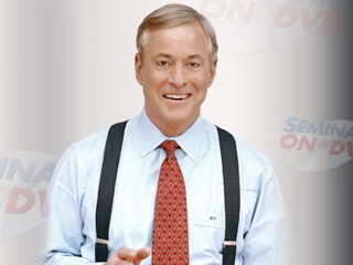 The Brian Tracy 5 DVD Seminar Combo