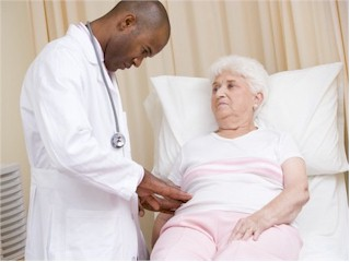Bloodborne Pathogens Long-Term Care