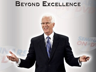 Beyond Excellence How to Soar Like an Eagle in a World Full of Turkeys with Robert Stevenson