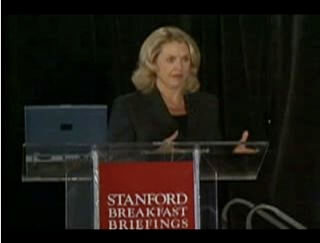 Building Retail Brands to Drive Value Stanford Executive Brief with Jeanne Jackson
