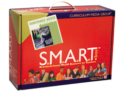 Substance Abuse Prevention S.M.A.R.T. Box