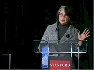 Preparing for Long Life in the 21st Century Stanford Executive Brief with Laura Carstensen