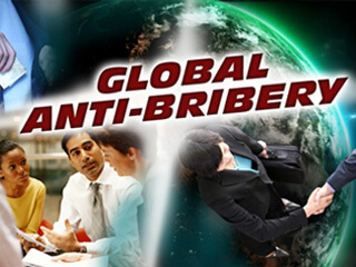 Global Anti-Bribery